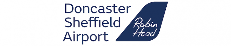 Doncaster Sheffield Airport Logo