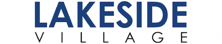 Lakeside Village Logo