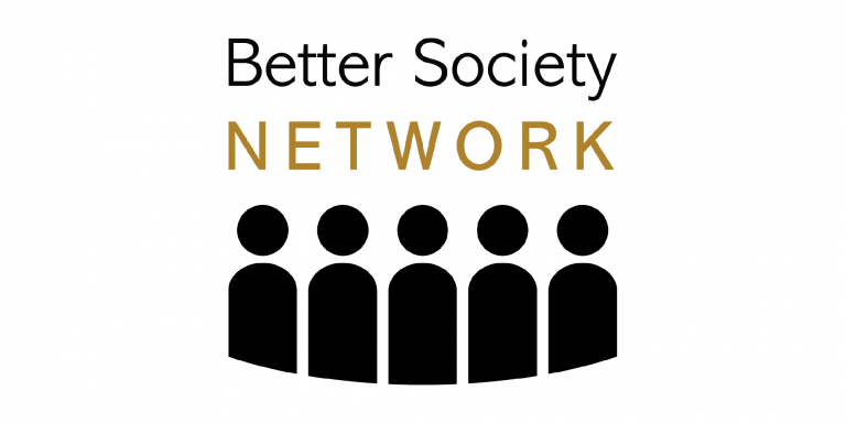 Better Society Network Logo