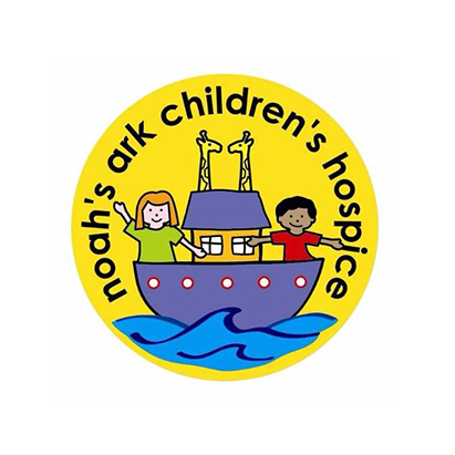 Noahs Arc Children's Hospice Logo