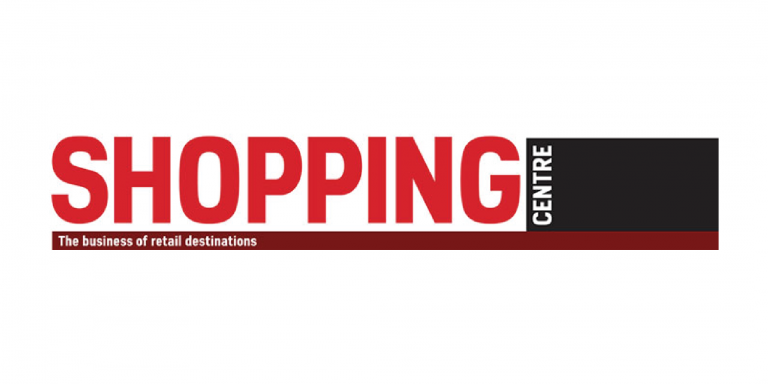 Shopping Centre News Logo